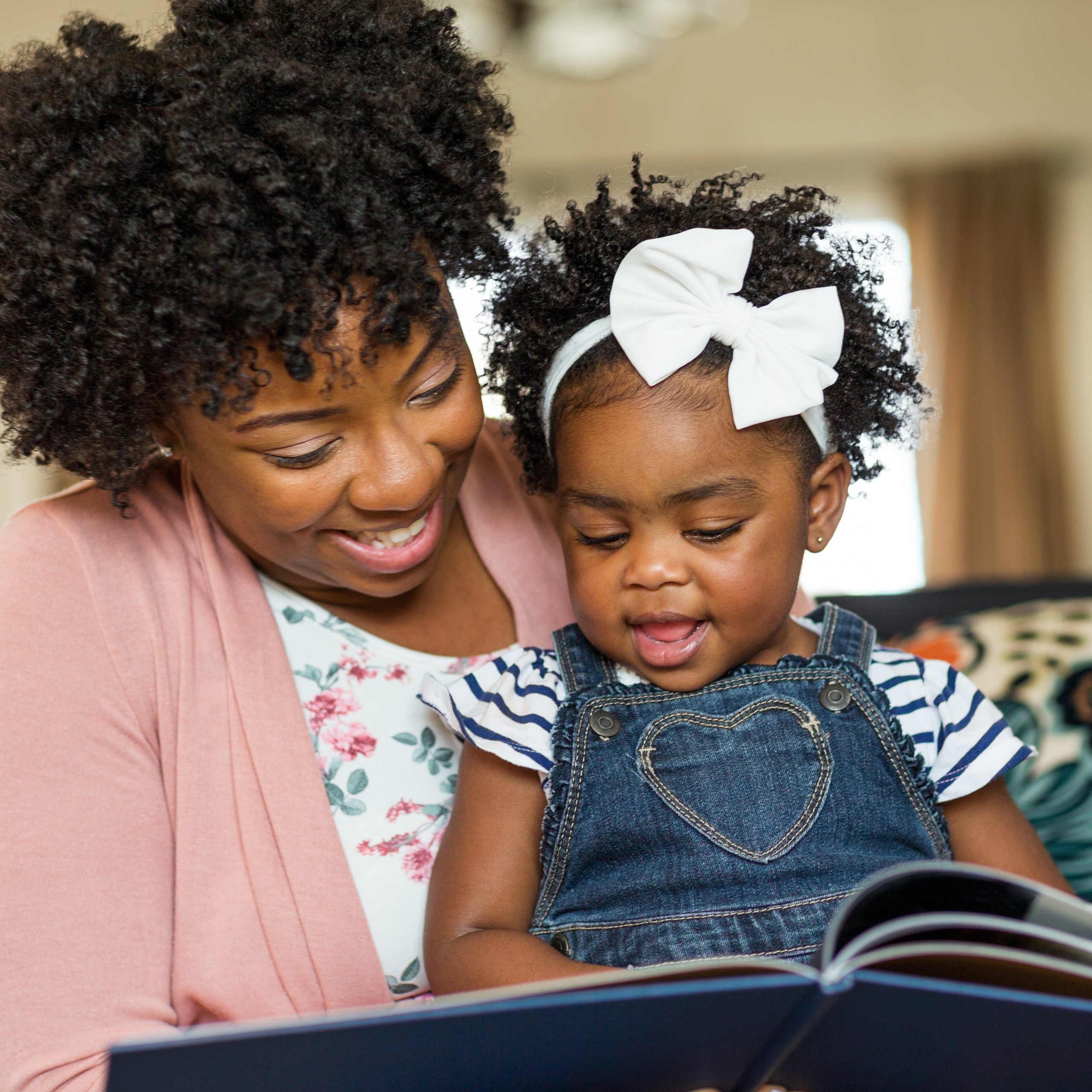 How Reading Helps Your Child Succeed