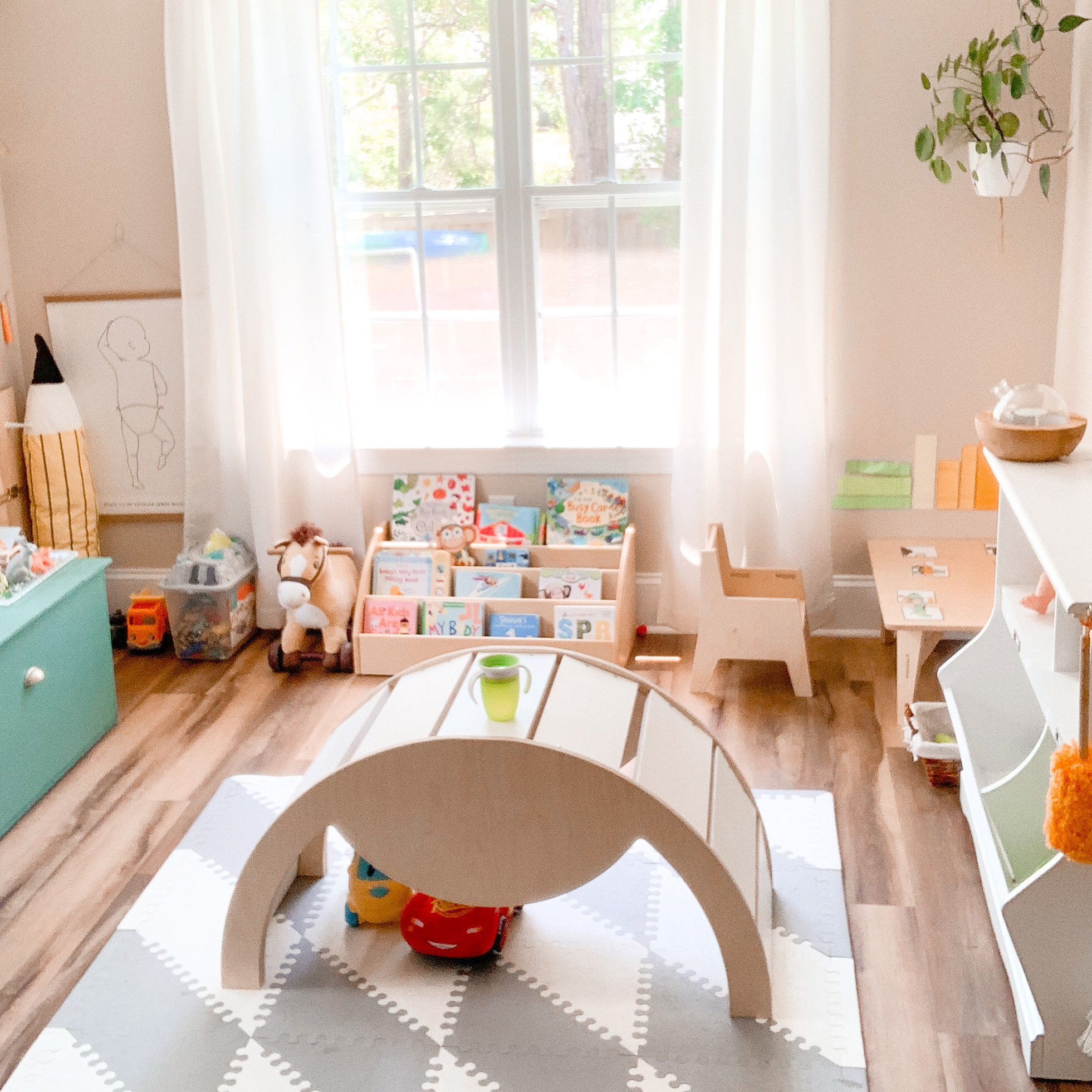 7 Sustainable Children's Toys You Need for Your Playroom