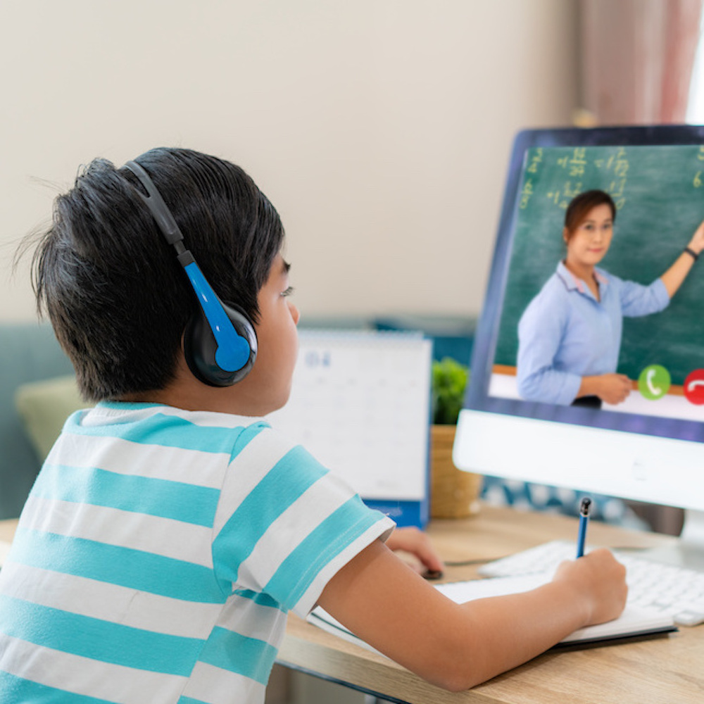Creating the Optimal Distance Learning Environment: A Guide for Parents
